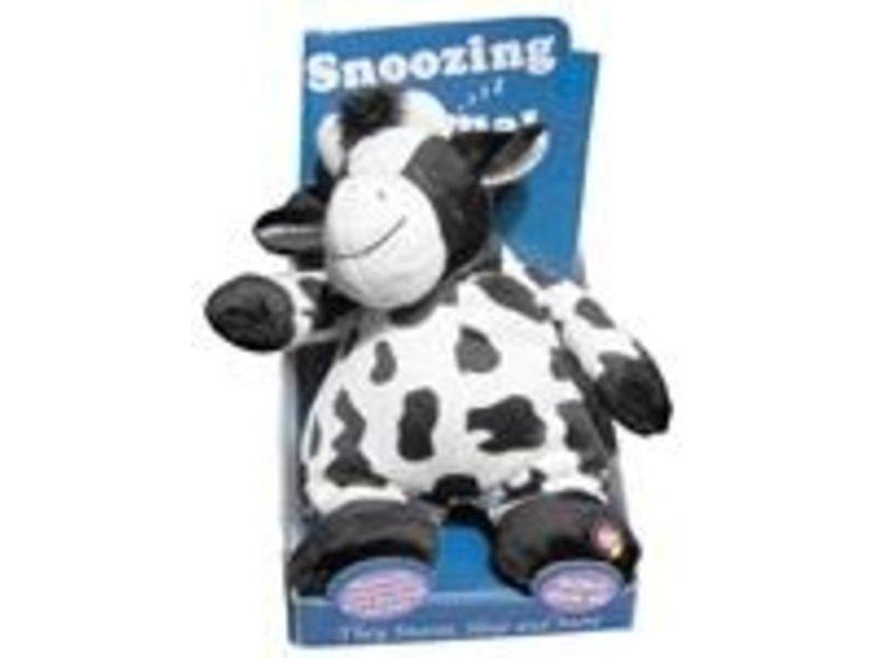 Snurkende dieren