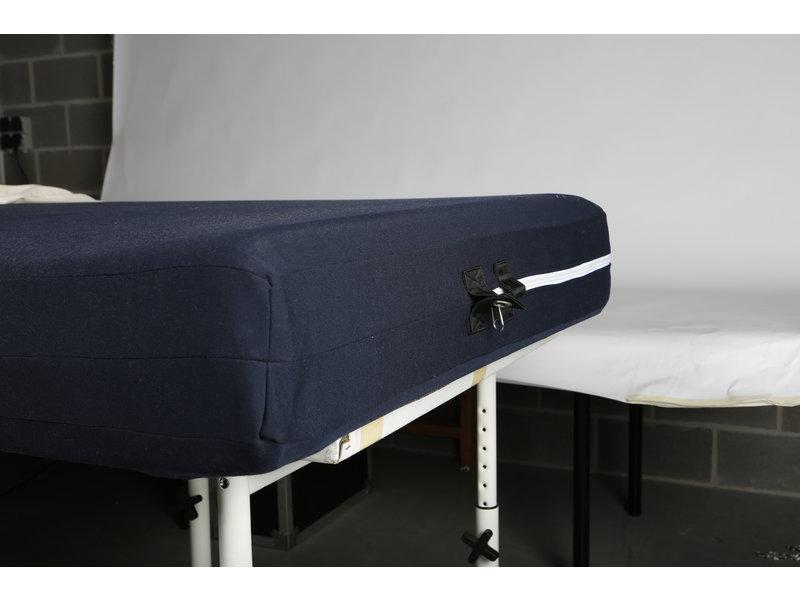 Care Comfort Care Comfort - Antischeur matrasomsluitende hoes met rits