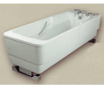 TR comfortline hoog/laag bad