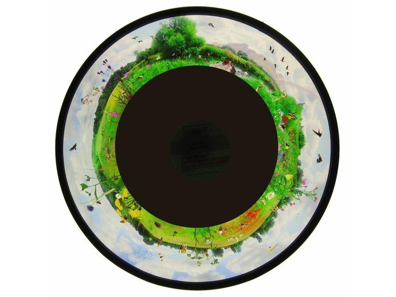 OPTIkinetics Effectwiel beeld groot Meadows   Ø 23cm