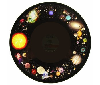 Effectwiel beeld groot Planets