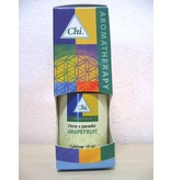 Chi Natural Life Chi Grapefruit etherische olie, Cultivar - 20ml
