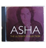 CD Asha Quinn - The Ultimate Collection   1CD