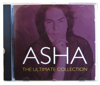 CD Asha Quinn - The Ultimate Collection