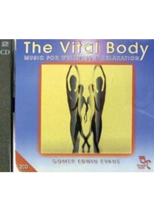 CD The Vital Body