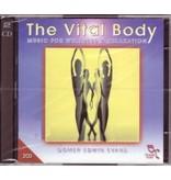 CD The Vital Body   1 CD