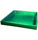 Atelier Michel Koene Waterbed softside, Bisonyl   200 x 140cm