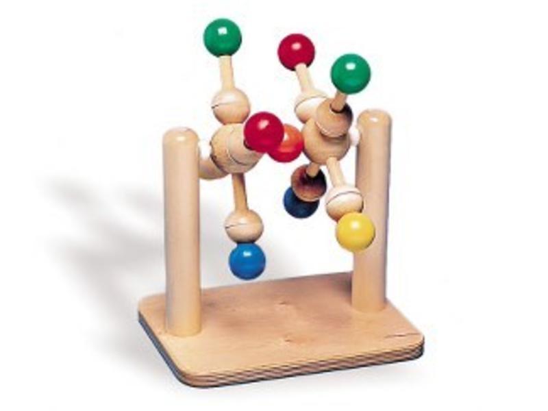 Edu-Play Ratelmolen   24x20x32
