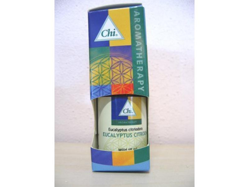 Chi Natural Life Chi Eucalyptus Citroen wild - 20ml