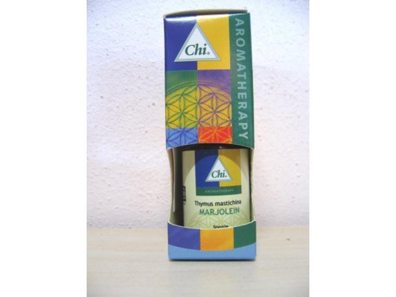 Chi Natural Life Chi Marjolein, Spanje etherische olie, Eko - 10ml