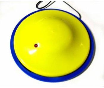 Saucer schakelaar - instelbare drukregeling-