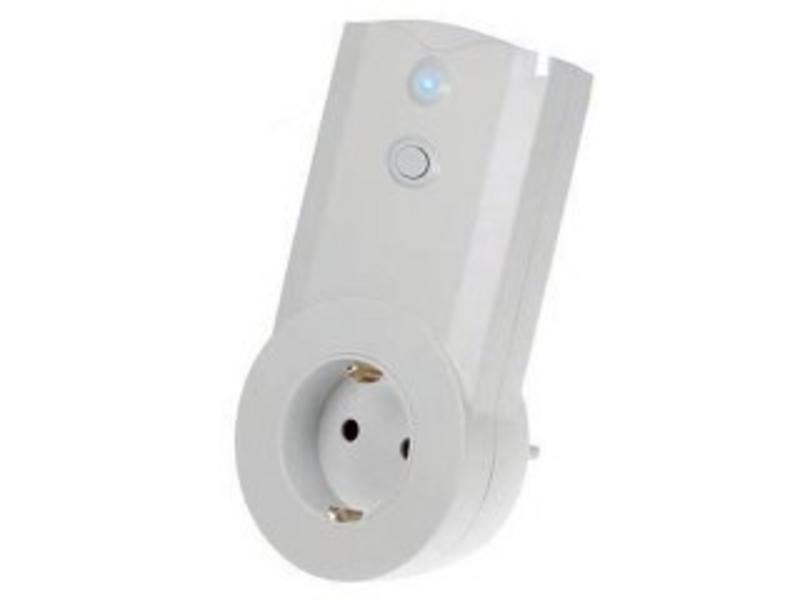 Velleman Veiligheidstimer VM153EUS   230V AC, max 2000W