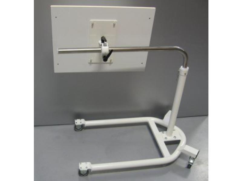 Atelier Michel Koene Activiteitentafel breedte en hoogte verstelbaar   87x112cm
