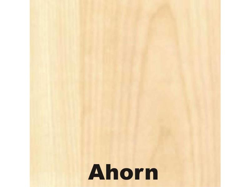 Atelier Michel Koene Meerprijs tafelblad Berken met HPL beuken of ahorn   t/m 160 x 120cm