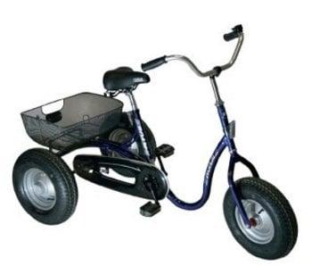 Roam Trike Senior robuuste driewieler