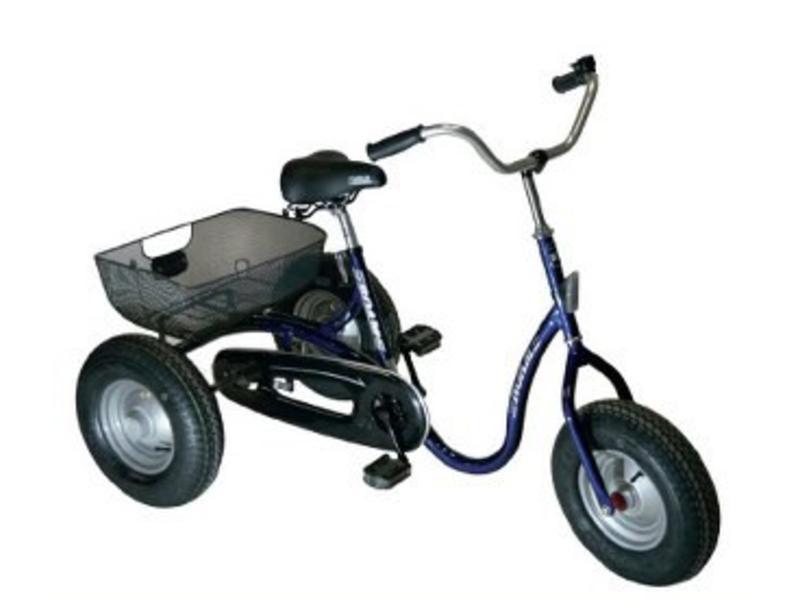 Roam Roam Trike Senior robuuste driewieler