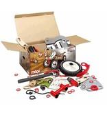 BergToys MOOV Starter kit   125 onderdelen