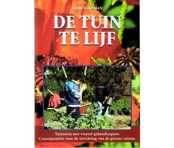 Boek De Tuin te Lijf