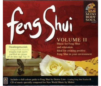 CD Feng Shui vol 2