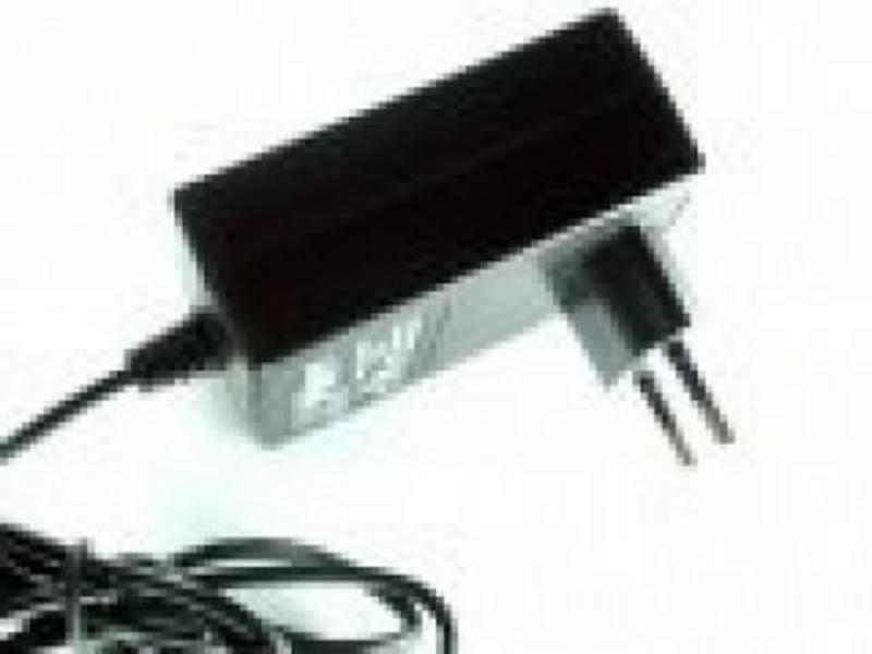 Netsnoer tbv LED strips   12V 2A