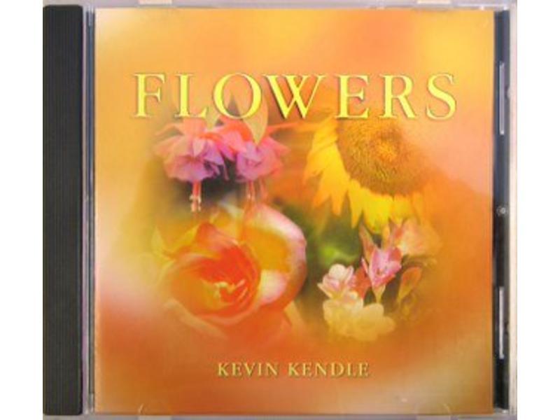 CD Flowers   1 CD