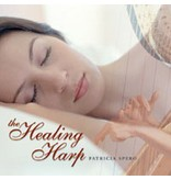 CD The Healing Harp   1CD