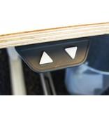 Atelier Michel Koene Meerprijs elektrische bediening hoog/laag tafel AMK