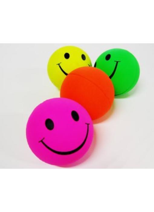 Bal rubberbal Smile
