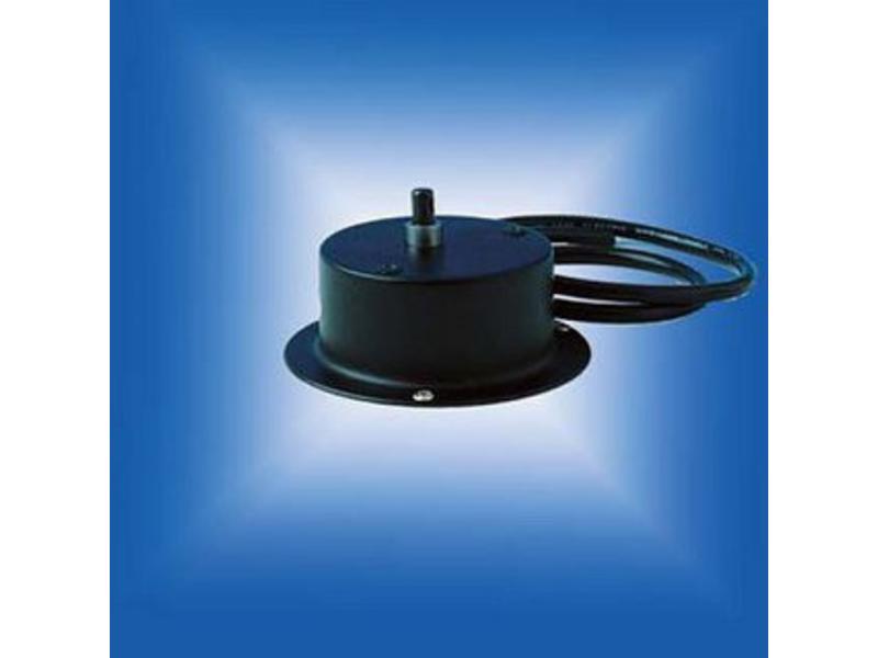 Spiegelbolmotor- standaard - t/m 30cm-   1,5 rpm
