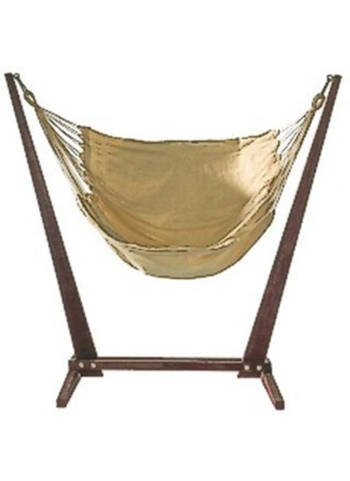 Raya Swingset- hangmatstatief met zithangmat