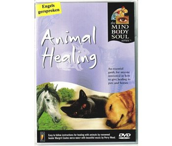 DVD Animal healing
