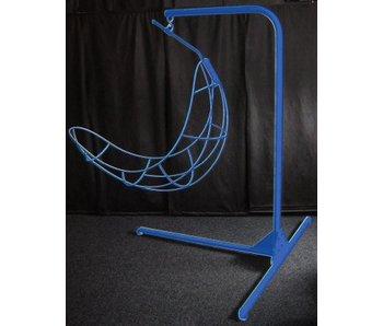 Meerprijs Hangstoel en statief in kleur gepoedercoat
