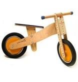 PeDo-bike hout - loopfiets-