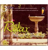 CD Relax with Nature and Birdsong   3CD