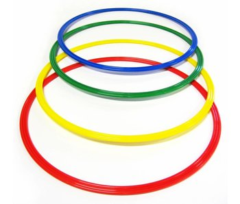 Gymnastiek ringen 50cm - Set 4