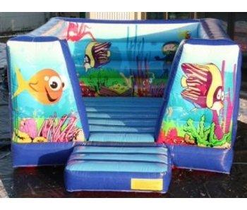 Luchtkussen Aquarium