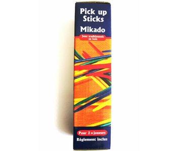 Mikado traditioneel
