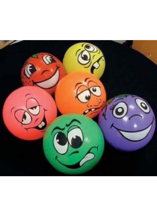 Geurende fruitballen- set