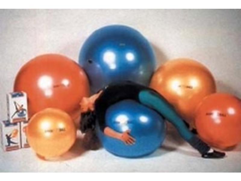 Gymnic Gymnic Bodyball Classic geel Ø75cm