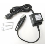 LED Ropelight voedingadapter 1- 6 A 36 W