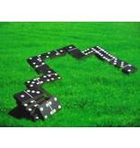 Domino voor buiten   20 x 8cm
