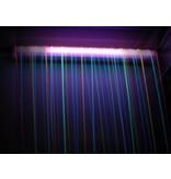 Atelier Michel Koene Fluowaterval met afgeschermde armatuur   130 x 200cm l