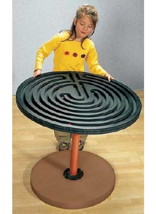 Labyrint tafel