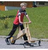 Pedalo PeDo-bike S Loopdriewieler XL   115 x 73 cm