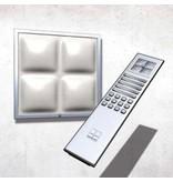 Moodlight Classic IR excl afstandbediening   50x50cm