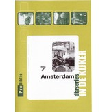 ProBiblio DVD - Diaserie Amsterdam in A5 koffertje