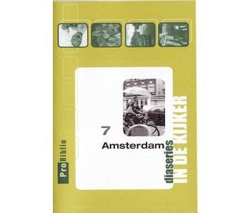 DVD - Diaserie Amsterdam