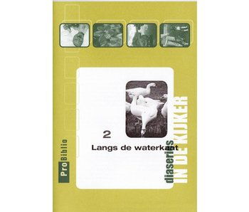DVD- Diaserie Langs de waterkant
