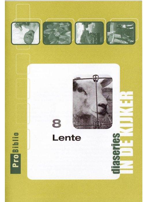 DVD - Diaserie Lente