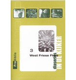 ProBiblio DVD - Diaserie West-Friese Flora in A5 koffertje